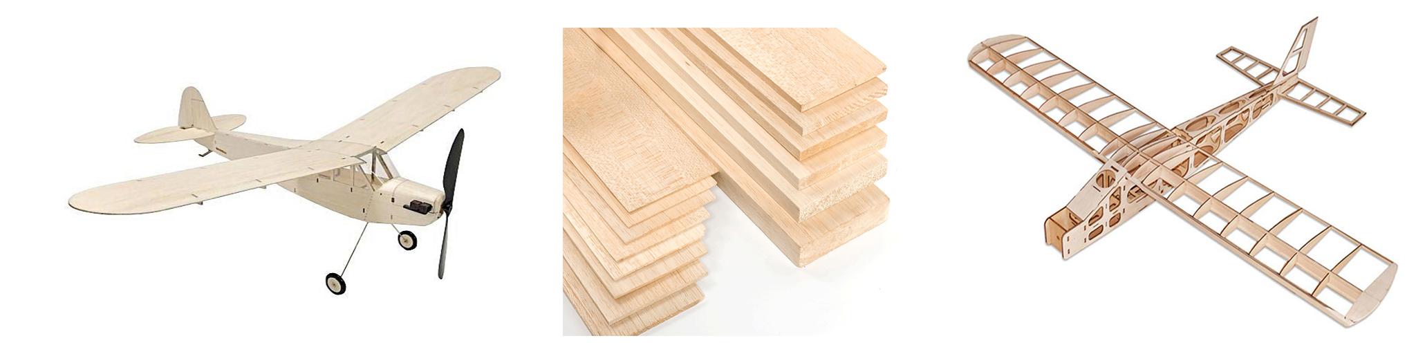 چوب بالسا