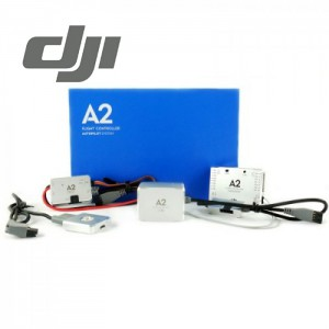 فلایت کنترل مولتی روتور A2 DJI