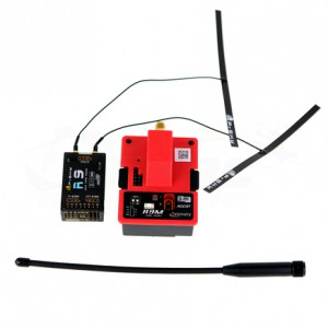 سیستم رادیوییR9 & R9M FRSKY