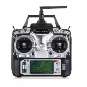 راديو كنترل 6 كانال مدل FS-T6