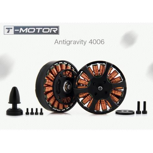 موتوربراشلس Antigravity MN4006