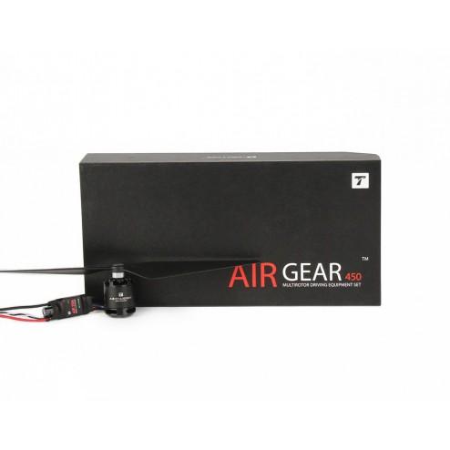 T-MOTOR AIR GEAR 450