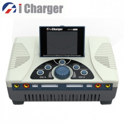 شارژر iCharger 4010 Duo