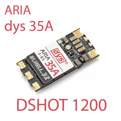 اسپیدکنترل DYS ARIA 35A DSHOT 1200