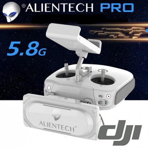 تقویت کننده سیگنال Alientech Pro