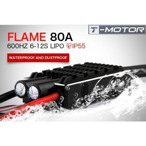 اسپید کنترل Flame 80A HV