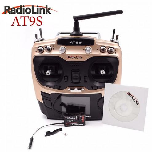 رادیو کنترل AT9S