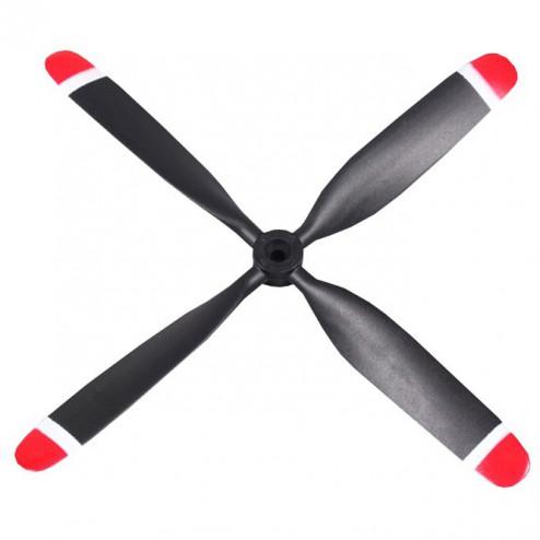 ملخ هواپیما 10.5x8