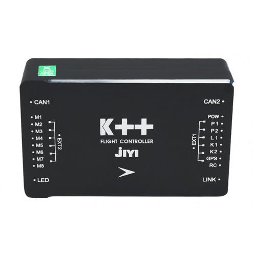 فلایت کنترل ++ JIYI K