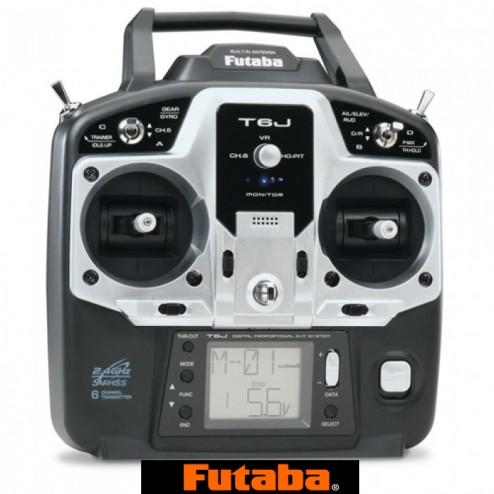 رادیو کنترل futa