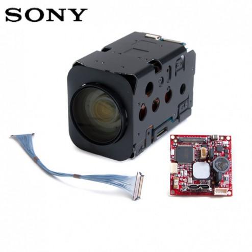 دوربین SONY FCB-EV7500
