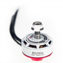 موتور براشلس EMAX RS2306 2750KV white editions RaceSpec