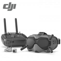 عینک DJI Goggles Combo FPV System - Experience Racing Goggles - Remote