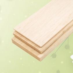 چوب بالسا درجه یک 1000×100×4