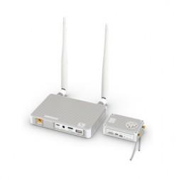 ارسال تصویر 2.4 DJI LightBridge 2.4GHz Full HD