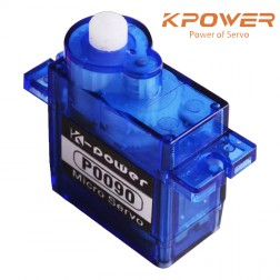 سروو آنالوگ K-power P0090