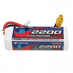 باتری لیتیوم پلیمر 2200.3S.25