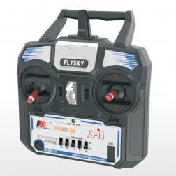 رادیوکنترل Flysky FS-i4