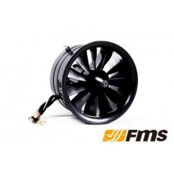 داکتد فن FMS 64mm 11 Blades