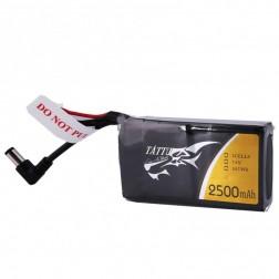 باتری Tattu 2500mAh 7.4V 1C 2S1P برای عینک FatShark