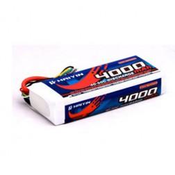 باتری لیتیوم پلیمر 4000.4S.60
