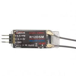 گیرنده Radiolink R12DSM