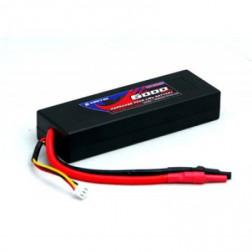 باتری لیتیوم پلیمر 5200.3s.10