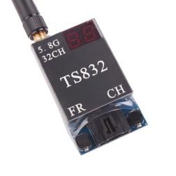 فرستنده تصویر 32 کانال 5.8GHz 600mW TS832