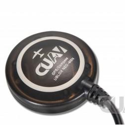 GPS CUAV برای فلایت کنترل