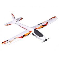 هواپیما الکتریکی 800MM FOX