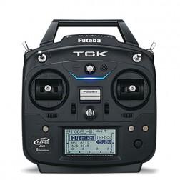 رادیو کنترل Futaba 6K 6CH 2.4GHz