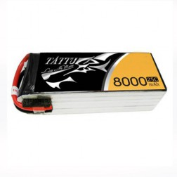باتري ليتيوم 18.5ولت 8000 ميلي آمپر 5 سل 25C