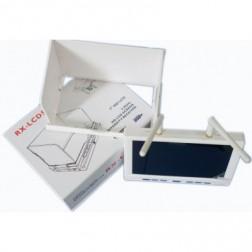 """مانیتور دیجیتال 7 اینچ مدل RX-LCD5812 5.8GHz 7"""" LCD"""