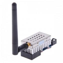 فرستنده ارسال تصویر 8 کانال 5.8GHz 2000mW