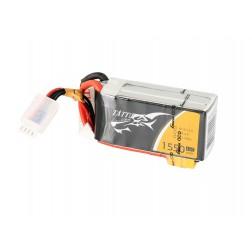 باتری TATTU 1550mAh 14.8V 45C