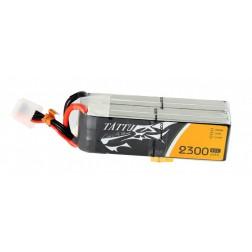 باتری TATTU 2300mAh 14.8V 45C 4S1P