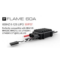 اسپید کنترل Flame 60A
