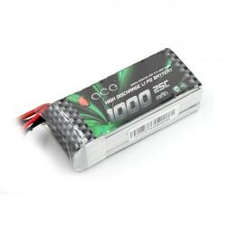 باتری 1000mah 25c 7.4v