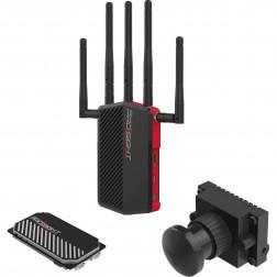 دوربین Amimon CONNEX ProSight 720p HD + ارسال تصویر + باندل واحد زمینی