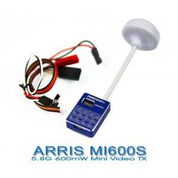 ارسال تصویر ARRIS MI600S 5.8G 600MW