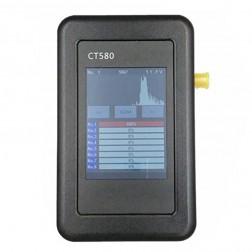گیرنده CT580 5.8G بدون محدودیت کانال برای تمام ارسال تصویرها