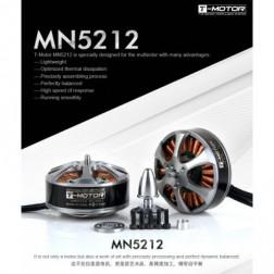 موتور براشلس MN5212