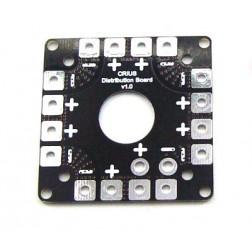 برد تقسیم ولتاژ 8 اتصاله