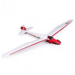 هواپیما الکتریکی 1500MM Moa