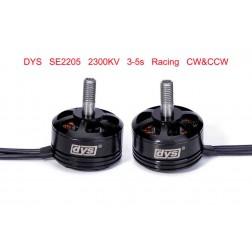 پک موتوربراشلس DYS SE2205 - 2300kv
