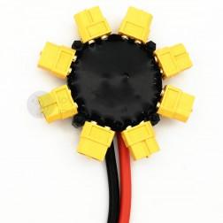 برد تقسیم ولتاژ EFT