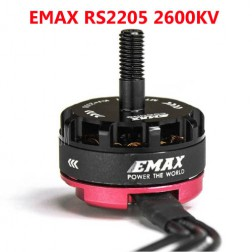 موتور براشلس RS 2205/2600kv RaceSpec