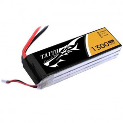 باتری 1300mAh 11.1V 45C 3S1P for FPV