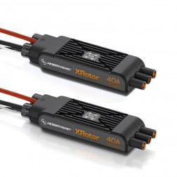 اسپید کنترل XRotor Pro 40A (بسته دوتایی)