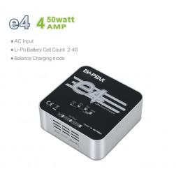 شارژر باتری EV-Peak E4